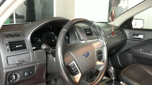 Ford Fusion 2.5 SEL 2012 Branco perola - Foto 2