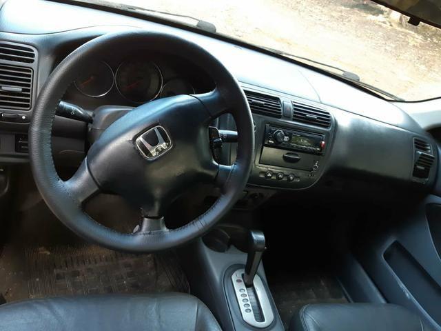 Honda Civic urgente - Foto 10