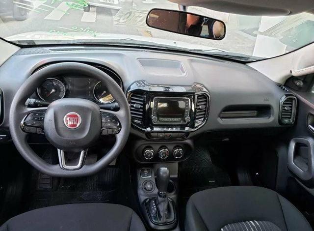 Fiat toro freedom 1.8 16v 4x2 2017 - Foto 2