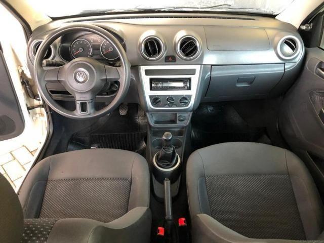 Volkswagen Gol TL MB - Foto 9