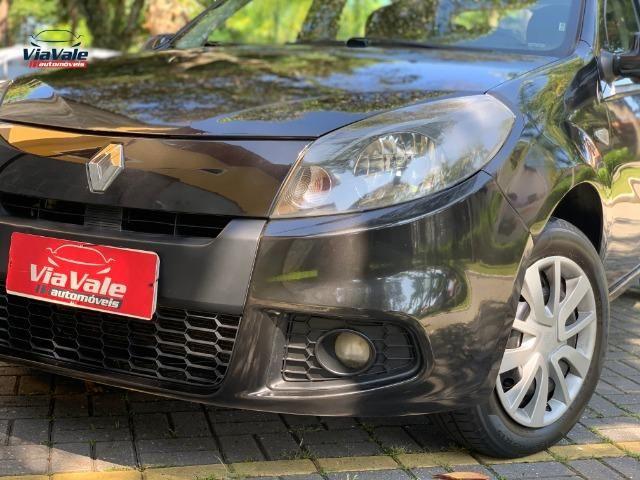Renault Sandero Expression 1.0 <<> - Foto 3
