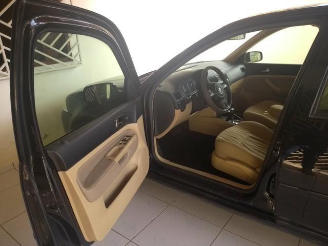 Volkswagen bora 2.0 automático - Foto 6