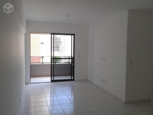 Apartamento 100% nascente, andar alto, 86m², 03 Quartos e 02 vgs de garagem !! - Foto 8