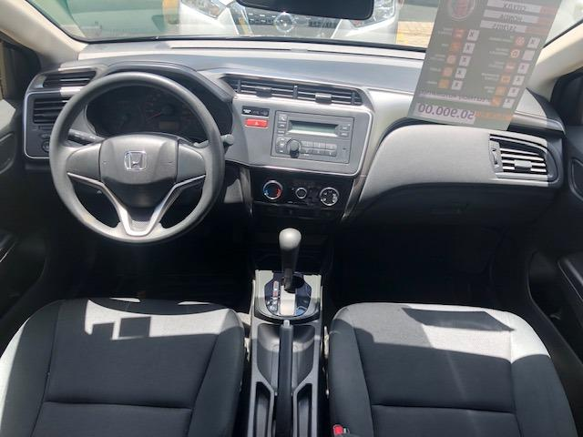 Honda City LX 1.5 CVT - Foto 5