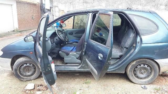 Renault Scenic 2000 - Foto 4