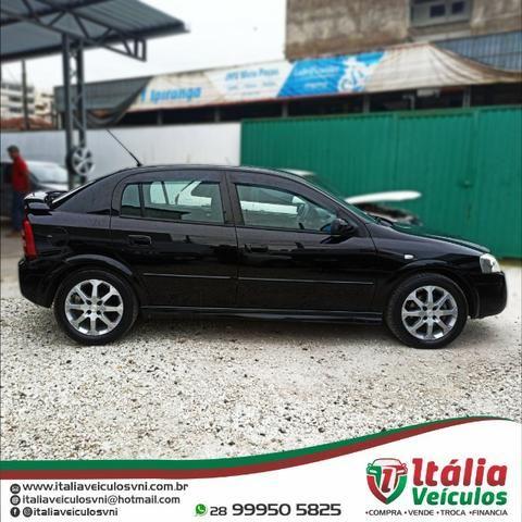 GM Astra Hatch Advantage 2.0 8v Flexpower 2009/10. Completo - Foto 3