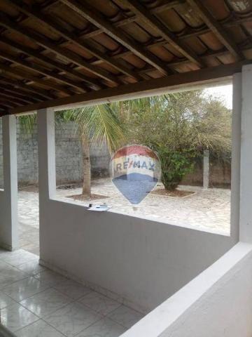 Casa com 5 dormitórios à venda, 396 m² por R$ 180.000,00 - Santo Amaro - Santa Rita/PB - Foto 11