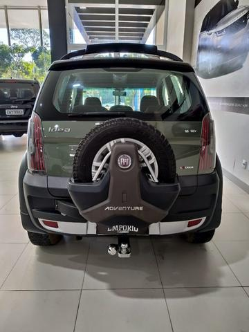 Fiat Idea Advent/ locker 1.8 mpfi 2011 - Foto 6