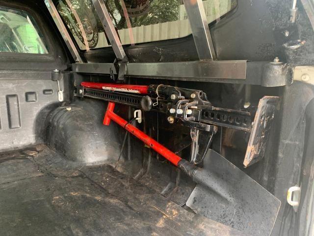 L200 Triton Sport HPE (toda adx) - Foto 11