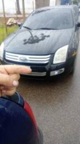 Fusion 2008,aceito carro de ate 10 mil reais mais volta - Foto 9