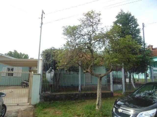 (CA2099) Casa na Dido, Santo Ângelo, RS