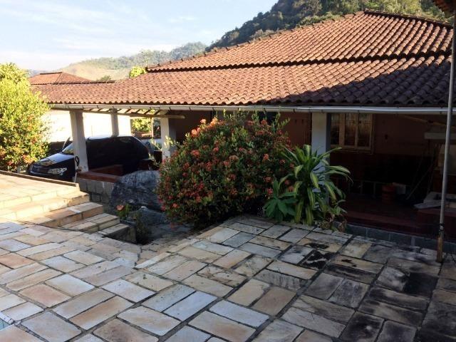 Guapimirim Casa 3Qts, piscina e churrasqueira com RGI - Foto 19