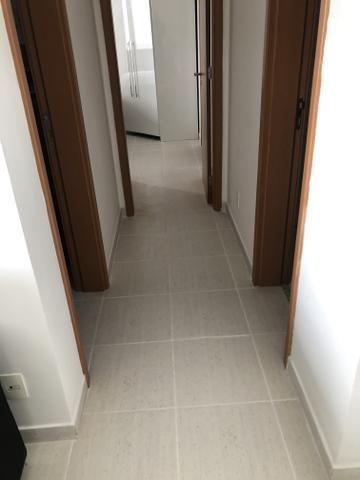Residencial Aquarela apartamento de 2 Q, sendo uma suíte, 2 banheiros - Foto 8