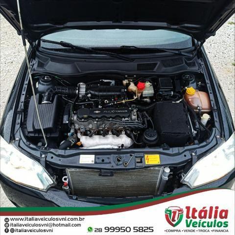 GM Astra Hatch Advantage 2.0 8v Flexpower 2009/10. Completo - Foto 8