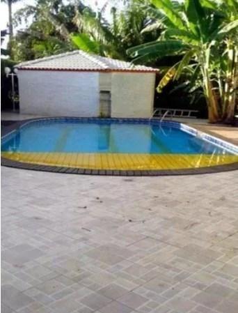 Casa com 6 dormitórios à venda, 650 m² por R$ 2.300.000,00 - Piatã - Salvador/BA - Foto 15