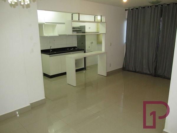 Apartamento com 2 quartos no Residencial Lourenzzo Village - Bairro Vila Rosa em Goiânia - Foto 3