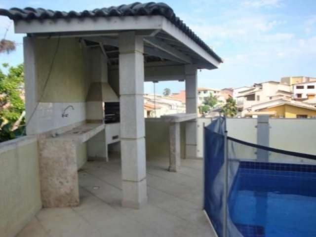 Casa Residencial à venda, Piatã, Salvador - CA0973. - Foto 19