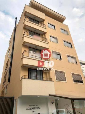 Vendo apartamento em Floripa