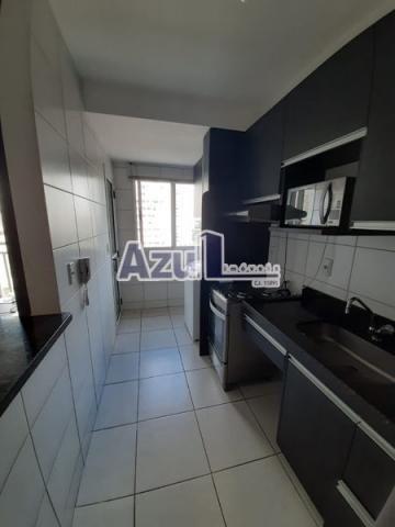 Apartamento com 2 quartos no Residencial Liberty - Bairro Jardim Atlântico em Goiânia - Foto 13