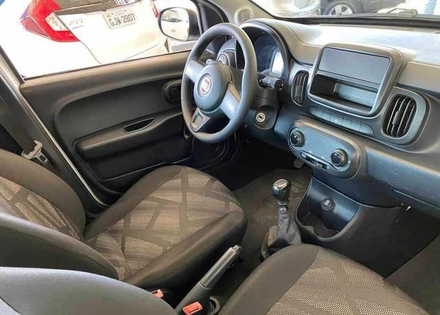 Fiat mobi aesy 2018 - Foto 5
