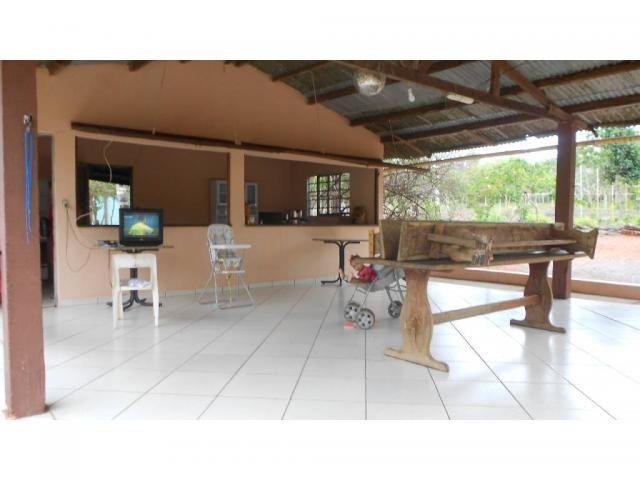 Chácara à venda em Zona rural, Chapada dos guimaraes cod:20937 - Foto 13