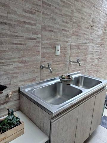 Excelente casa a venda , ainda financiada, no b. Jd Maravilha - Foto 14