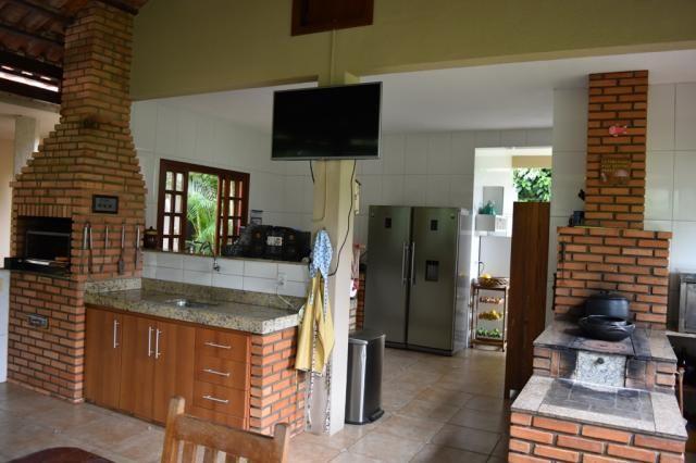 Casa à venda com 4 dormitórios em Bandeirantes, Belo horizonte cod:13536 - Foto 3