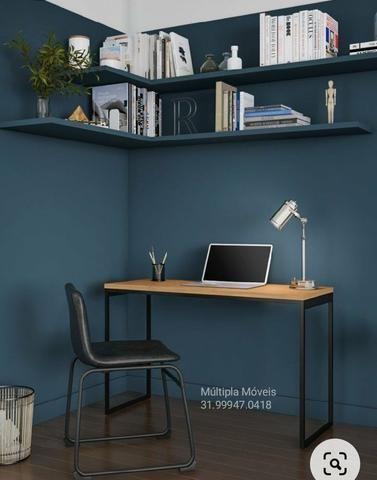 Móveis estantes mesas. estilizados ou sob medida - Foto 4