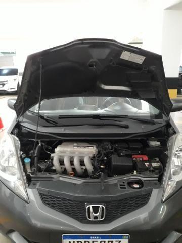 Honda Fit 1.4 LX - Foto 4