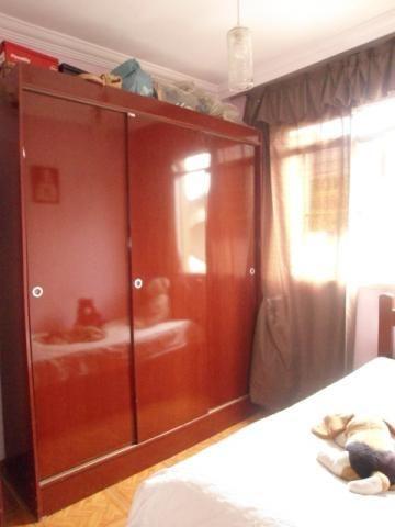 Apartamento à venda com 2 dormitórios em São salvador, Belo horizonte cod:13396 - Foto 5