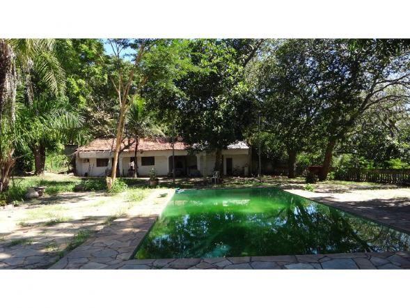 Chácara à venda com 3 dormitórios em Jardim potiguar, Varzea grande cod:15475