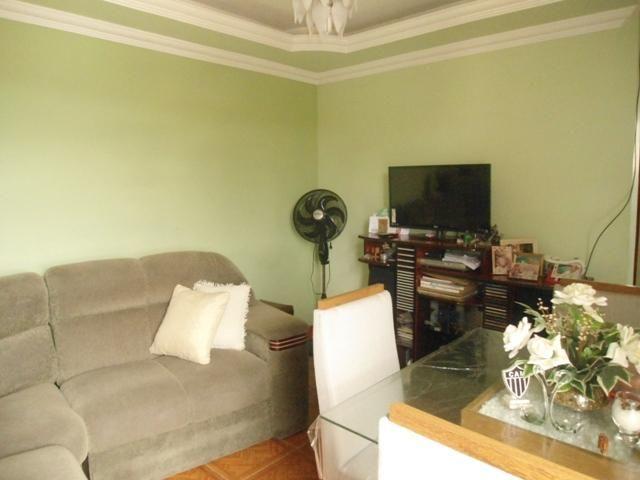 Apartamento à venda com 2 dormitórios em São salvador, Belo horizonte cod:13396 - Foto 2
