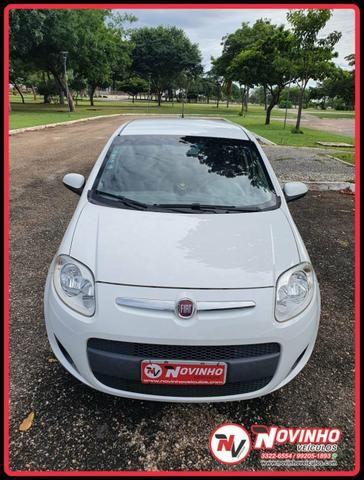 Fiat Palio Attractive 1.4 14/14 - Foto 4