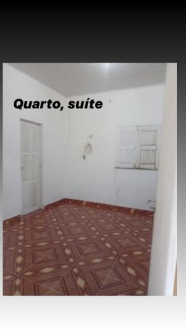 Vendo ou troco essa casa no iranduba km12 - Foto 7