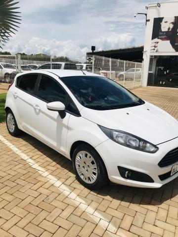 Ford New Fiesta 2014 - Foto 2