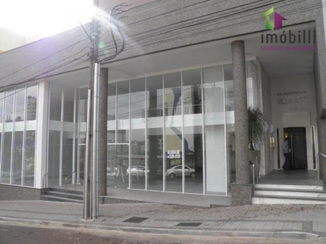 Sala Comercial 02 Ed. Vila Asti - Foto 2