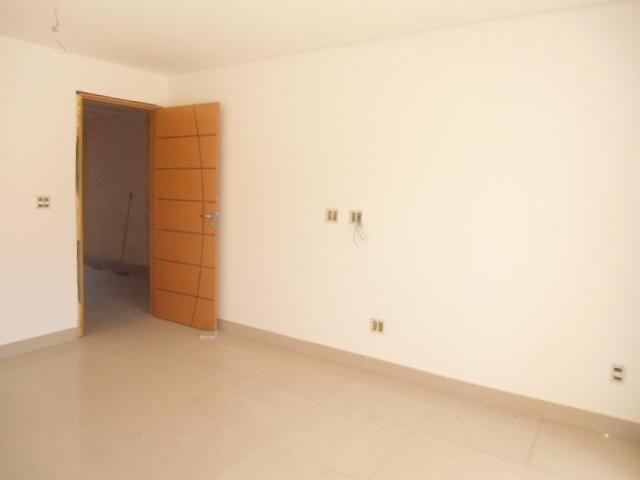 Apartamento à venda com 3 dormitórios em Serrano, Belo horizonte cod:9461
