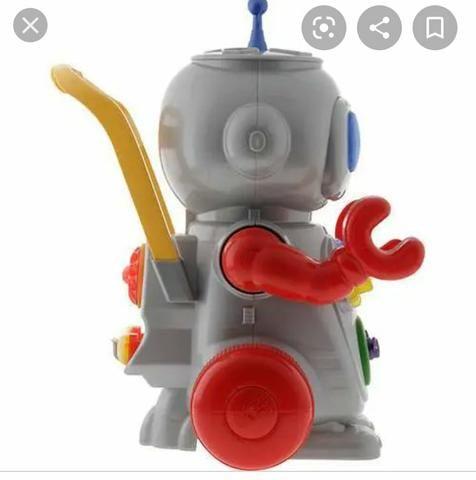 Robo Andador pedagogico - Foto 2
