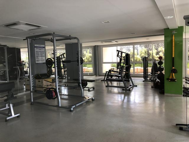 Aluguel, flat com 39 m2, mobiliado, The Expression/go - Foto 15