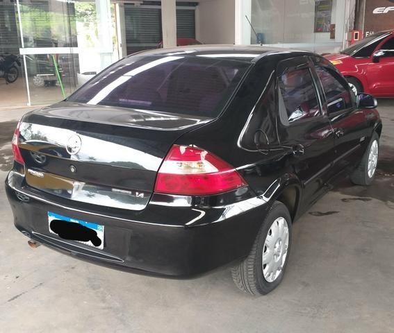 GM Prisma 2009 completo AC troca - Foto 4