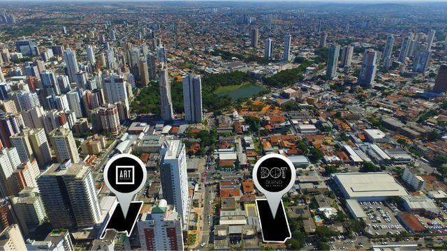 Aluguel disponível no Dot Bueno, Setor Bueno//GO - Foto 16
