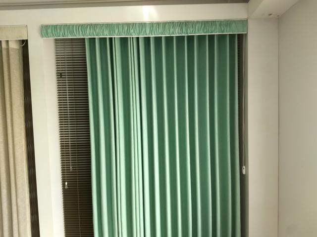 Cortinas e persianas e papel de parede - Foto 2