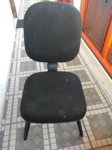 Cadeira de escritorio - Foto 2