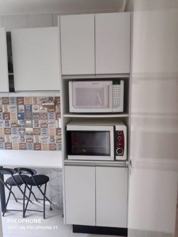 Aluga-se Apartamento 2 Q + Dependencia - Setor Oeste - Foto 7