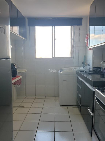 Apartamento com 2 quartos à venda, 56 m² por R$ 165.000 - Setor Goiânia 2 - Goiânia/GO - Foto 5