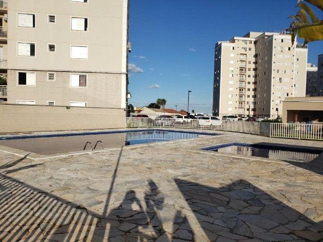 Apartamento com 2 quartos à venda, 56 m² por R$ 165.000 - Setor Goiânia 2 - Goiânia/GO - Foto 14