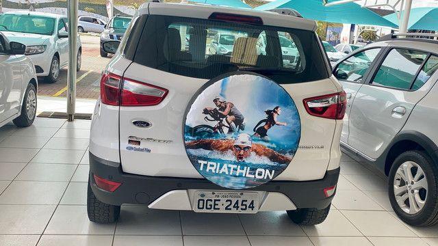 Ford Ecosport Freestyle Extra! Recebo carro ou moto.  - Foto 6