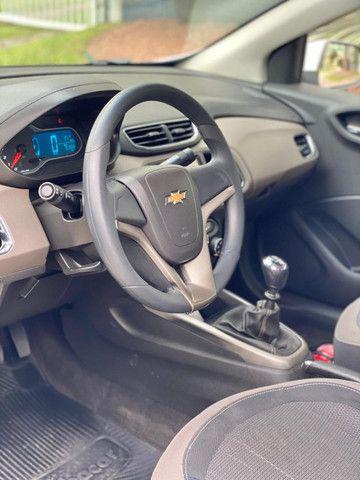 Gm - Chevrolet Prisma 1.4 Ltz 8V - Foto 2