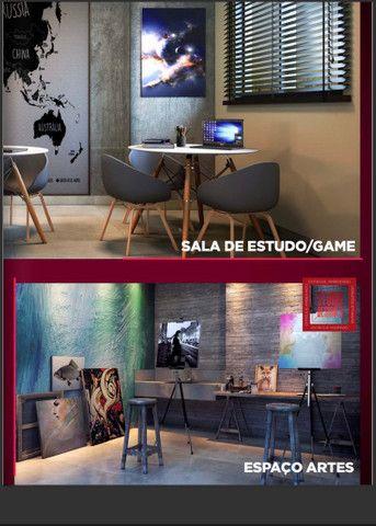 Lançamento na Ponta Verde. Studio, Quarto/Sala, 02 Quartos e 03 Quartos - Foto 7