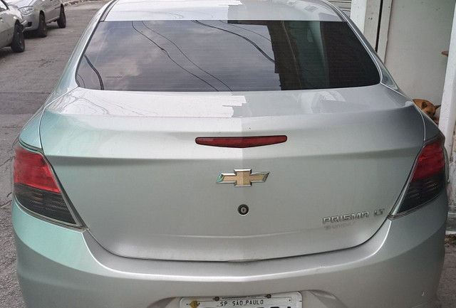 Chevrolet/Prisma 2016/16 - Foto 3
